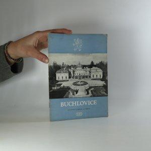 náhled knihy - Buchlovice. Státní zámek a okolí