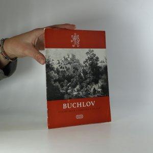 náhled knihy - Buchlov. Státní hrad a památky v okolí