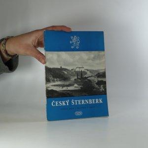 náhled knihy - Český Šternberk. Státní hrad a památky v okolí