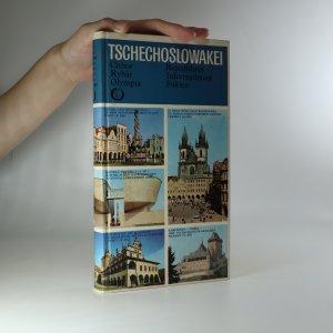náhled knihy - Tschechoslowakei
