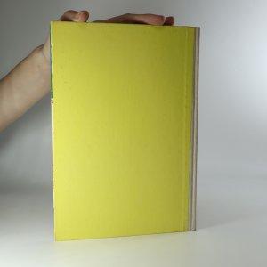 antikvární kniha Lustiges Tier ABC, neuveden