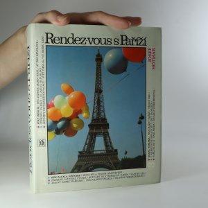 náhled knihy - Randez-vous s Paříží