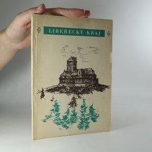náhled knihy - Liberecký kraj