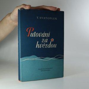 náhled knihy - Putování za hvězdou