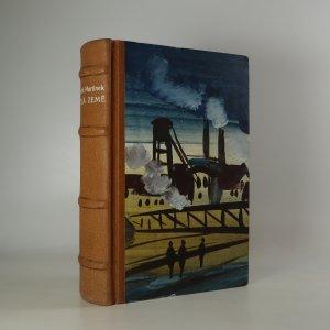 náhled knihy - Černá země. Trilogie (3 knihy v jedné autorské vazbě)