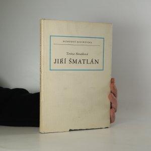 náhled knihy - Jiří Šmatlán