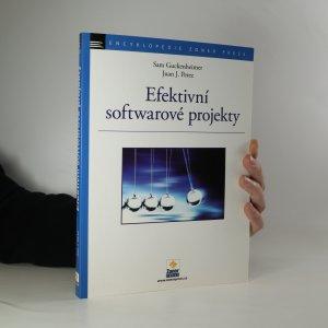 náhled knihy - Efektivní softwarové projekty