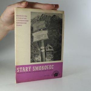 náhled knihy - Starý Smokovec