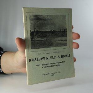náhled knihy - Kralupy n. Vlt. a okolí