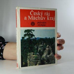 náhled knihy - Český ráj a Máchův kraj