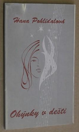 náhled knihy - Ohýnku v dešti