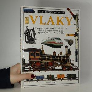 náhled knihy - Vlaky