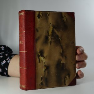 náhled knihy - Spisy výpravné. Úhrnné vydání. Díl III. a IV. (2 knihy v jednom svazku)