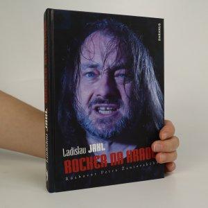 náhled knihy - Rocker na Hradě. Rozhovor Petra Žantovského