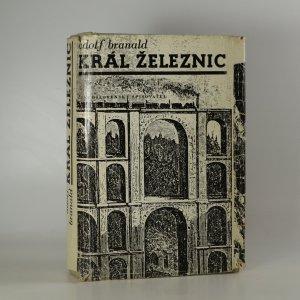 náhled knihy - Král železnic