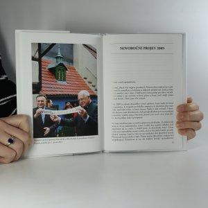 antikvární kniha Novoroční projevy z Pražského hradu 2004-2013, 2014