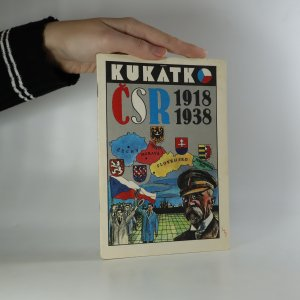 náhled knihy - Kukátko. ČSR 1918 - 1938