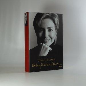 náhled knihy - Živá historie