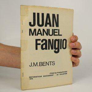náhled knihy - Juan Manuel Fango