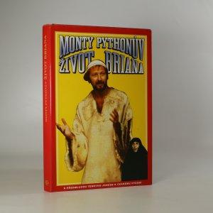 náhled knihy - Monty Pythonův život Briana