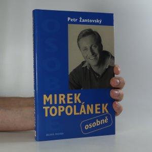 náhled knihy - Mirek Topolánek osobně