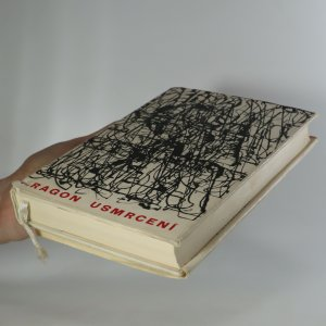 antikvární kniha Usmrcení, 1968