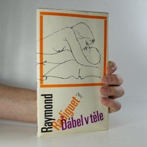 náhled knihy - Ďábel v těle