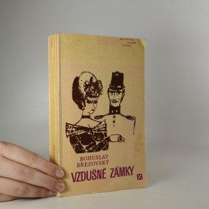 náhled knihy - Vzdušné zámky