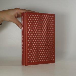 náhled knihy - Paní z Monsoreau