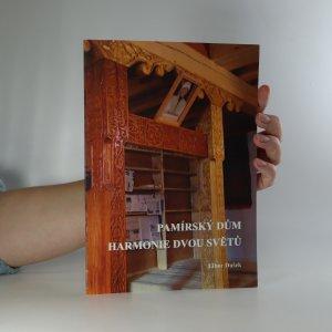 náhled knihy - Pamírský dům - harmonie dvou světů