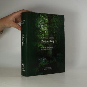 náhled knihy - Zeleni lug