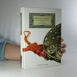 náhled knihy - Velké postavy východního myšlení