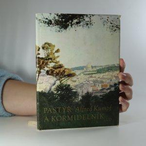 náhled knihy - Pastýř a kormidelník