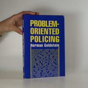 náhled knihy - Problem-oriented Policing