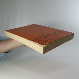 antikvární kniha Aktuální otázky plánování a prognostiky, 1976