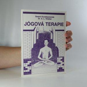 náhled knihy - Jógová terapie