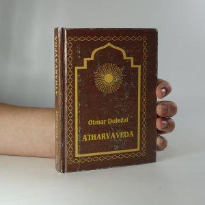 náhled knihy - Atharvavéda