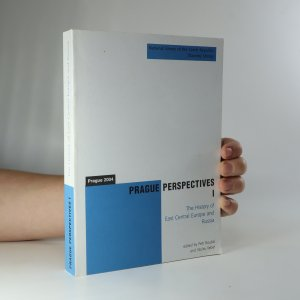 náhled knihy - Prague Perspectives I. The History of East Central Europe and Russia