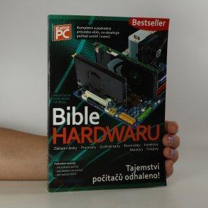 náhled knihy - Bible hardwaru