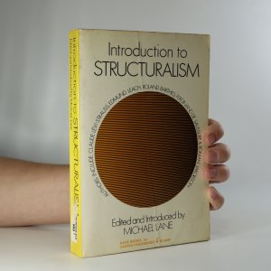 náhled knihy - Introduction to structuralism