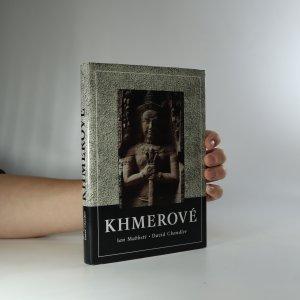 náhled knihy - Khmerové