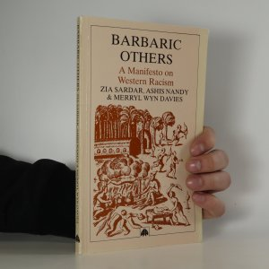 náhled knihy - Barbaric others. A Manifesto on Western Racism