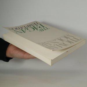 antikvární kniha The Pagan Temptation, 1987