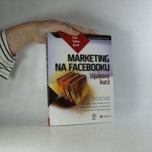 náhled knihy - Marketing na Facebooku. Výukový kurz
