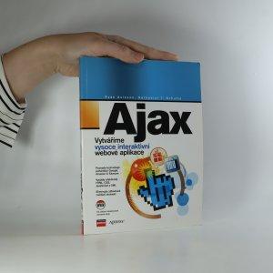 náhled knihy - Ajax. Vytváříme vysoce interaktivní webové aplikace