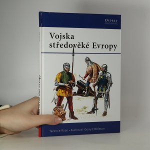 náhled knihy - Vojska středověké Evropy