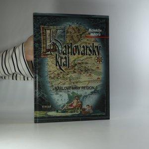 náhled knihy - Karlovarský kraj