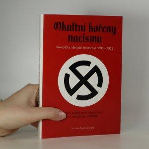 náhled knihy - Okultní kořeny nacismu