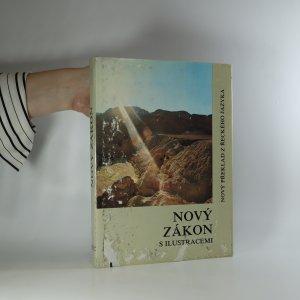 náhled knihy - Nový zákon s ilustracemi