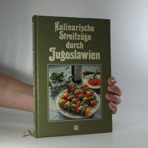 náhled knihy - Kulinarische Streifzüge durch Jugoslawien